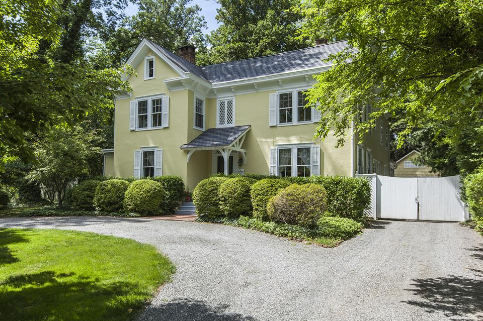 Additional photo for property listing at 53 Battle Road Princeton, NJ Princeton, Nueva Jersey Estados Unidos