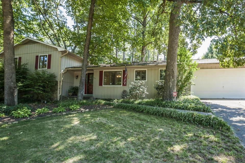 Additional photo for property listing at 834 Sunnydale Road Knoxville, TN 37923 其他国家