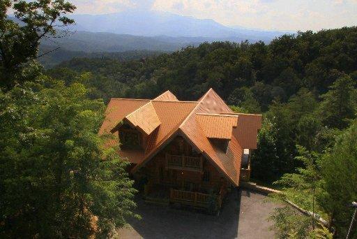 sold property at 439 Coyote Road Gatlinburg, TN 37738