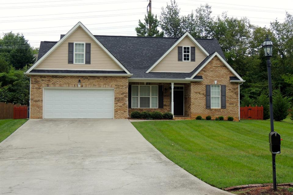 sold property at 10822 Parkgate Lane Knoxville, TN 37934