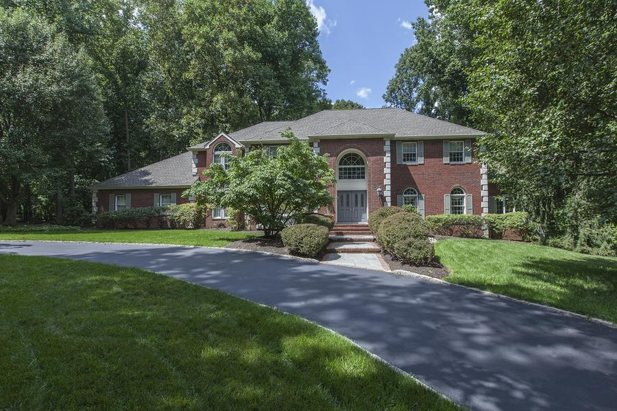 Additional photo for property listing at 165 Arreton Road Princeton, NJ Princeton, New Jersey États-Unis