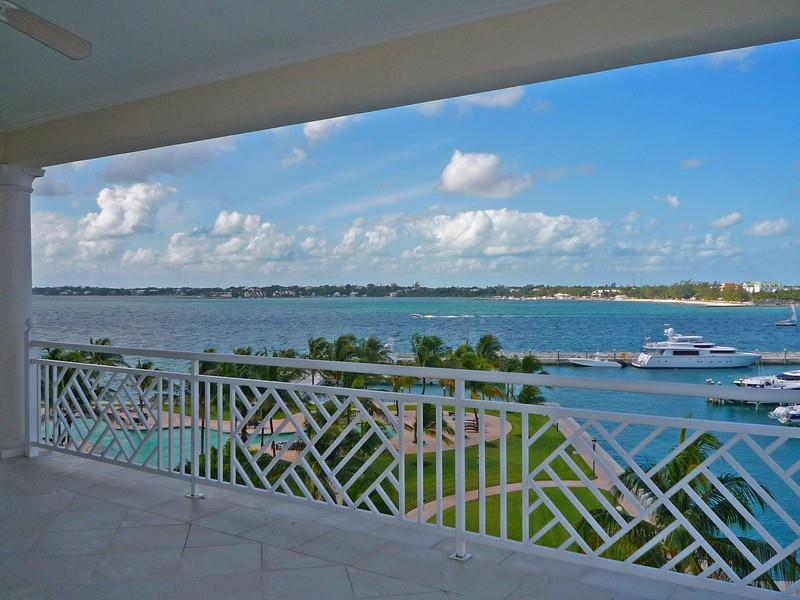 Additional photo for property listing at OCRM B4.4, Paradise Island, Nassau, Bahamas Paradise Island, Nassau And Paradise Island Bahamas