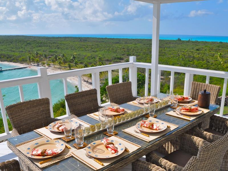 sold property at Innocence Island, Exuma Cays, Exuma, Bahamas