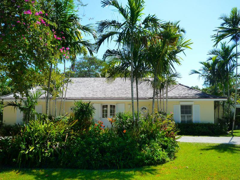 sold property at Carlea, Lyford Cay, Nassau, Bahamas