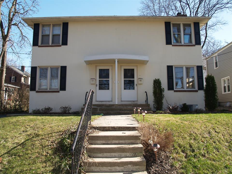 Additional photo for property listing at 117-119 Spruce Street Princeton, NJ Autres Pays
