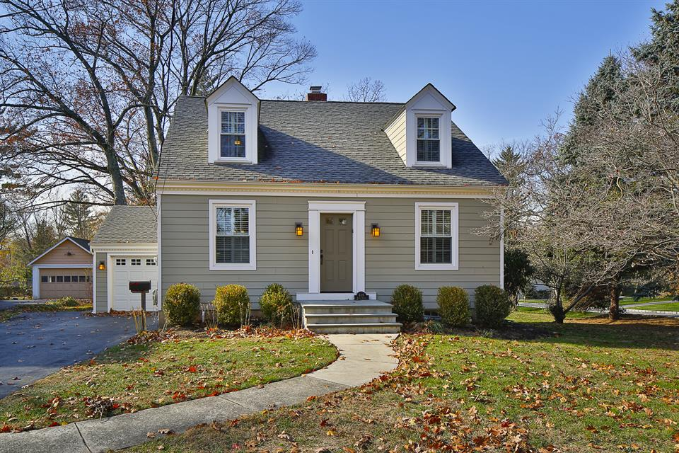 Additional photo for property listing at 416 Burd Street Pennington, NJ Pennington, New Jersey États-Unis