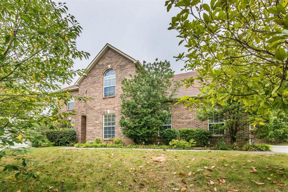 Additional photo for property listing at 5615 Eagle Crest Lane Knoxville, TN 37921 其他国家