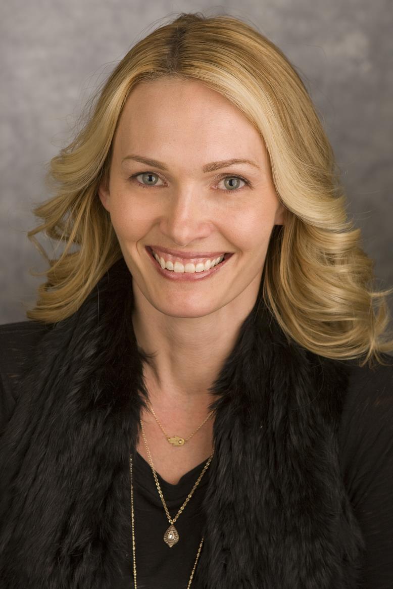 Nicole Wadsworth
