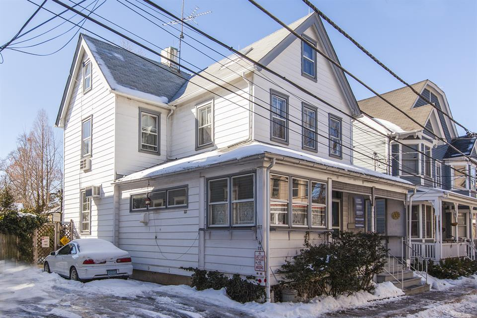 Additional photo for property listing at 32 Bank Street Princeton, NJ Princeton, Nueva Jersey Estados Unidos