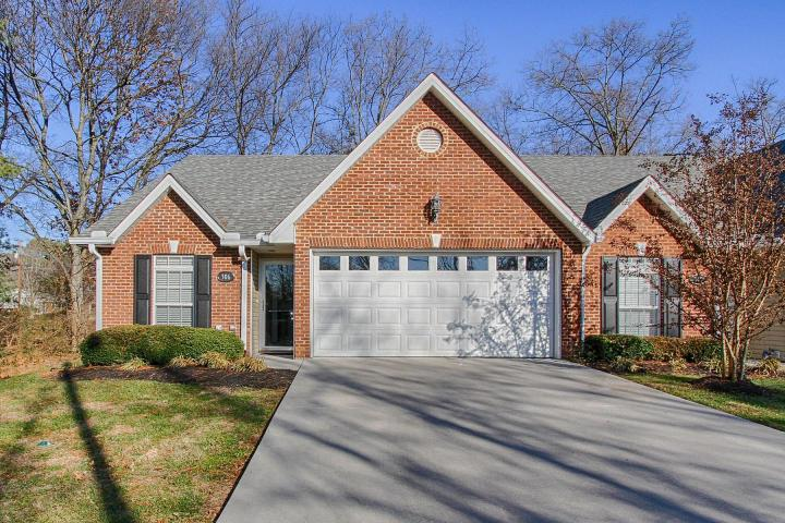 Additional photo for property listing at 306 Silverhawk Way 8 Knoxville, TN 37923 其他国家