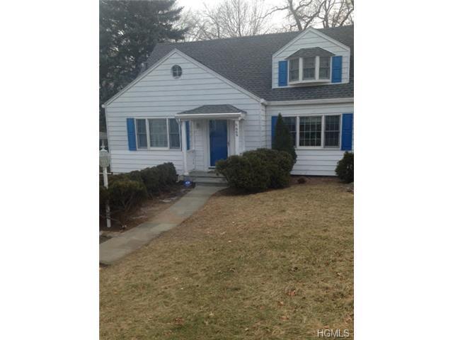 sold property at 669 Ridgeway, White Plains, New York 10605