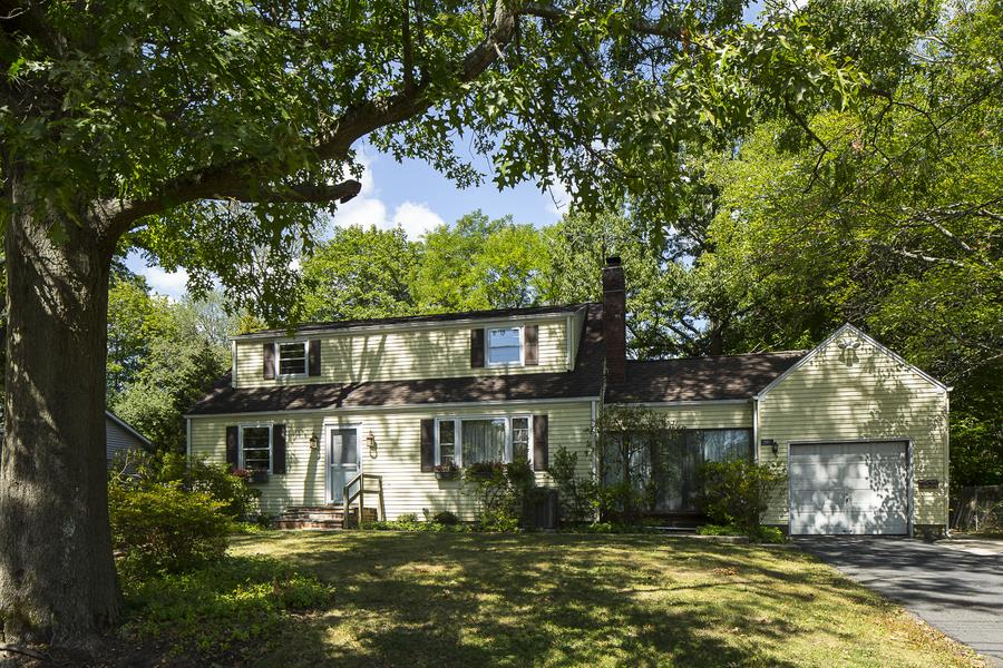 Additional photo for property listing at 290 Hamilton Avenue Princeton, NJ Princeton, New Jersey États-Unis