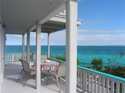 Additional photo for property listing at Hummingbird House, Sugar Loaf Cay, Abaco Autres Abaco, Abaco Bahamas