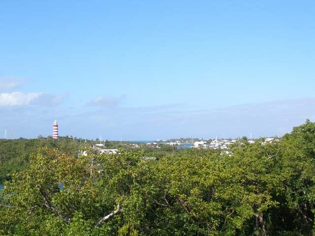 Otro por un Venta en Lighthouse View, Elbow Cay, Abaco Other Abaco, Abaco Bahamas
