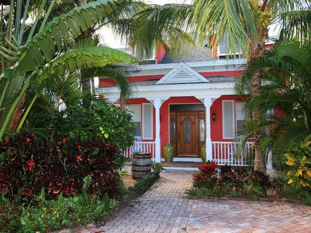 Additional photo for property listing at 11 Kingfisher Island, Sandyport, Nassau Other New Nassau And Paradise Island, New Providence/Nassau Bahamas