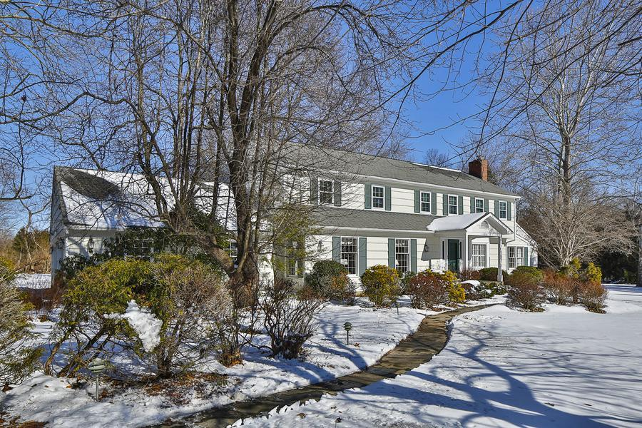 Additional photo for property listing at 366 Gallup Road Princeton, NJ Princeton, New Jersey États-Unis