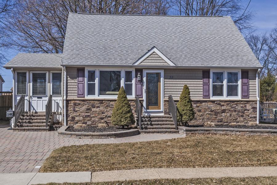 Additional photo for property listing at 33 Unwin Drive Hamilton, NJ Hamilton, Нью-Джерси Соединенные Штаты