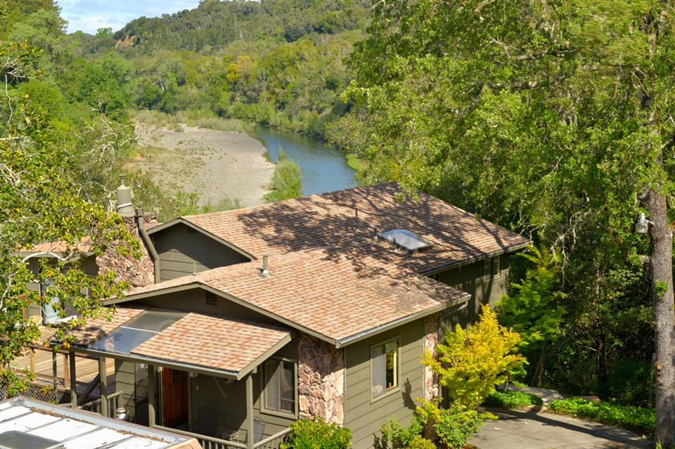 Additional photo for property listing at 2429 Rio Lindo Avenue, Healdsburg, California Other Countries