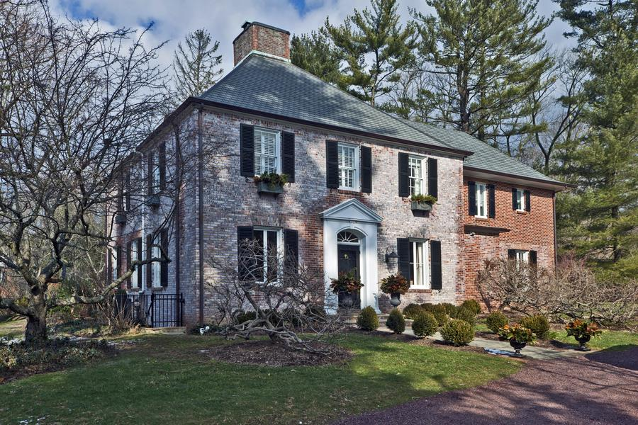 Additional photo for property listing at 22 Brearly Road Princeton, NJ Autres Pays