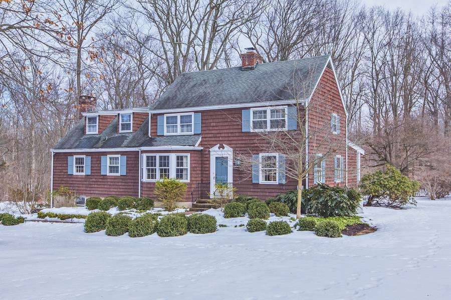 Additional photo for property listing at 4563 Province Line Road Princeton, NJ Princeton, Нью-Джерси Соединенные Штаты