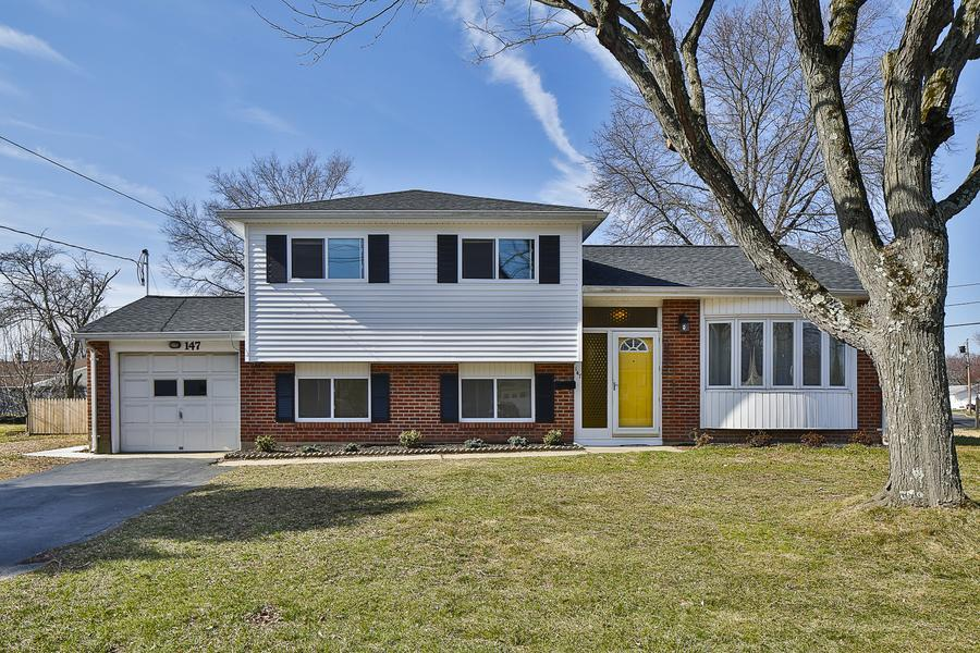 Additional photo for property listing at 147 Elton Avenue Yardville, NJ (Hamilton Township) Yardville, 新泽西州 美国