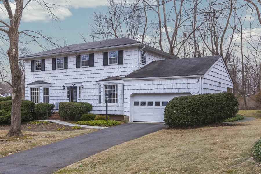 Additional photo for property listing at 15 Woodside Lane Princeton, NJ Princeton, Nueva Jersey Estados Unidos