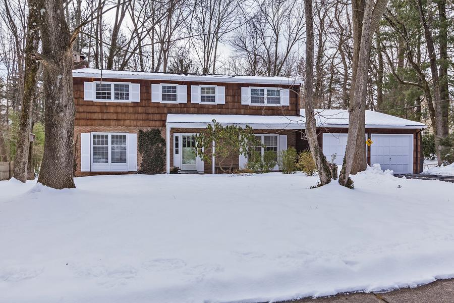 Additional photo for property listing at 137 Philip Drive Princeton, NJ Princeton, Nueva Jersey Estados Unidos