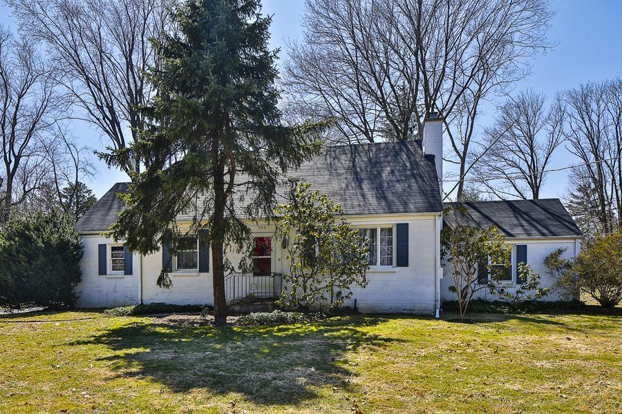 Autre pour l Vente à 232 Fisher Place Princeton, NJ (West Windsor Township) Princeton, New Jersey États-Unis