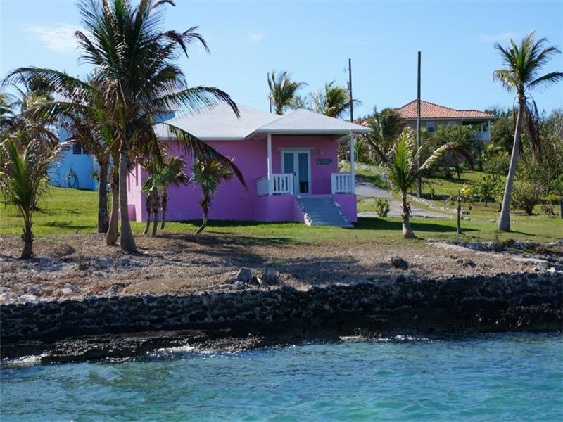 Additional photo for property listing at Pink Hibiscus, Spanish Wells, Eleuthera, Bahamas 西班牙维尔斯, 伊路瑟拉 巴哈马