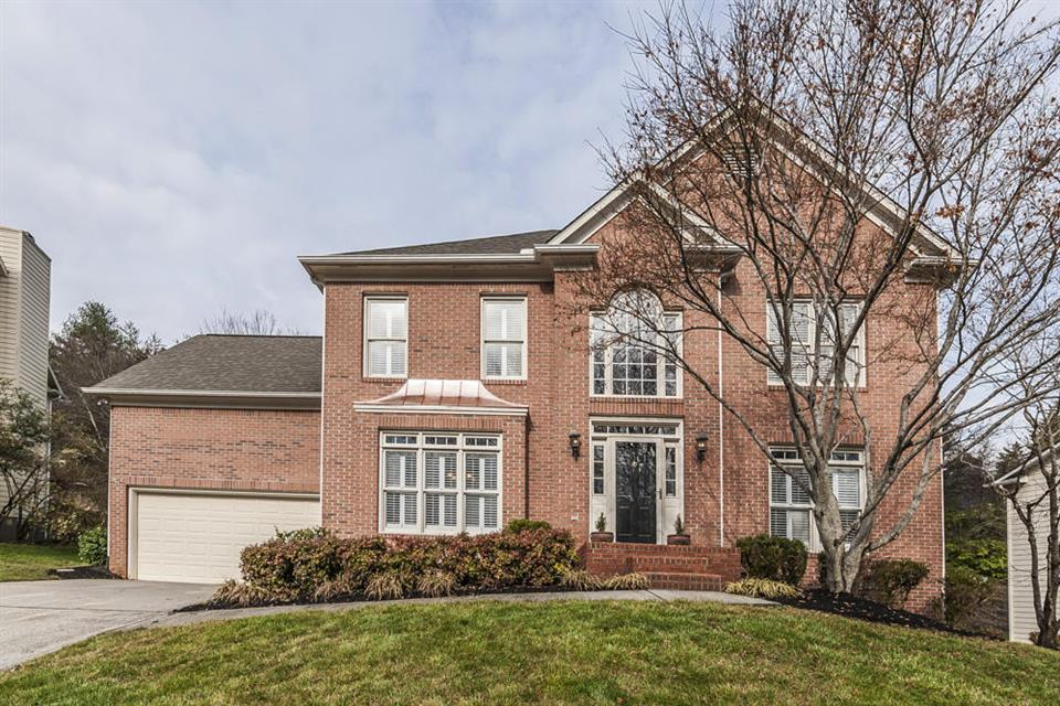 Additional photo for property listing at 8325 White Ash Lane Knoxville, TN 37919 Otros Países
