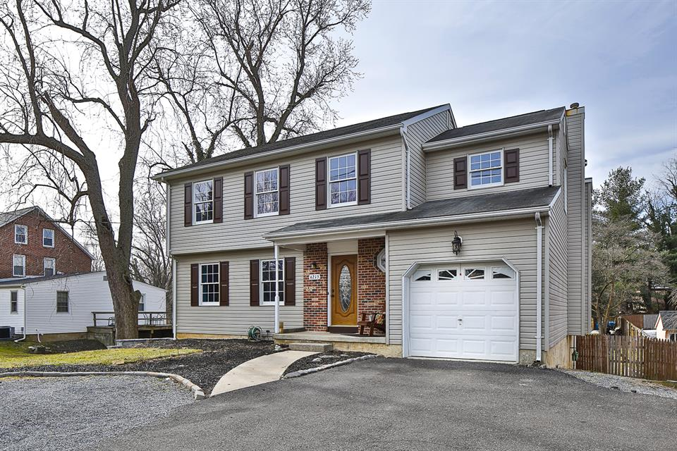 Other for Sale at 4215 Nottingham Way Hamilton Square, NJ Hamilton Square, New Jersey United States