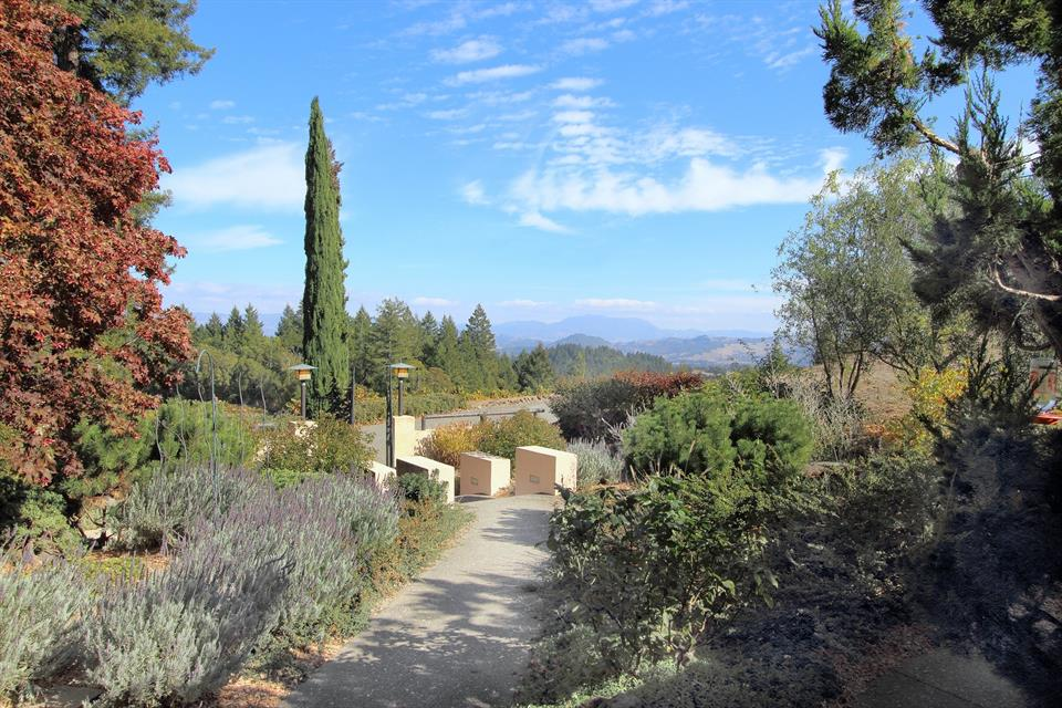 sales property at 22190 Puccioni Road, Healdsburg, California
