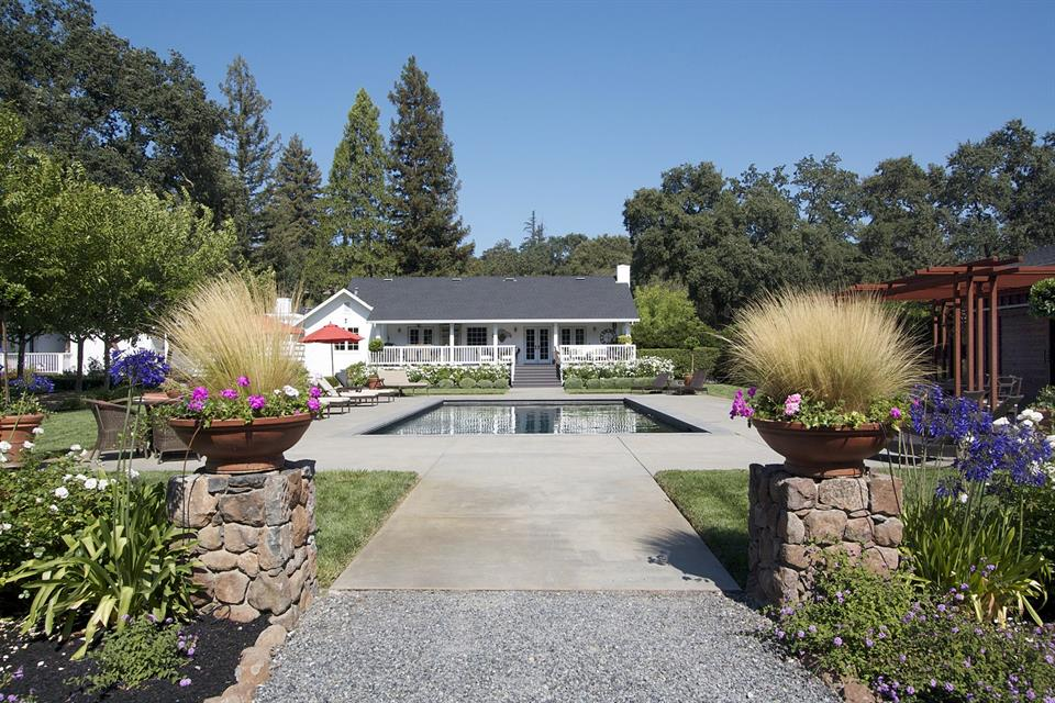 sales property at 15501 Pozzan Road, Healdsburg, California