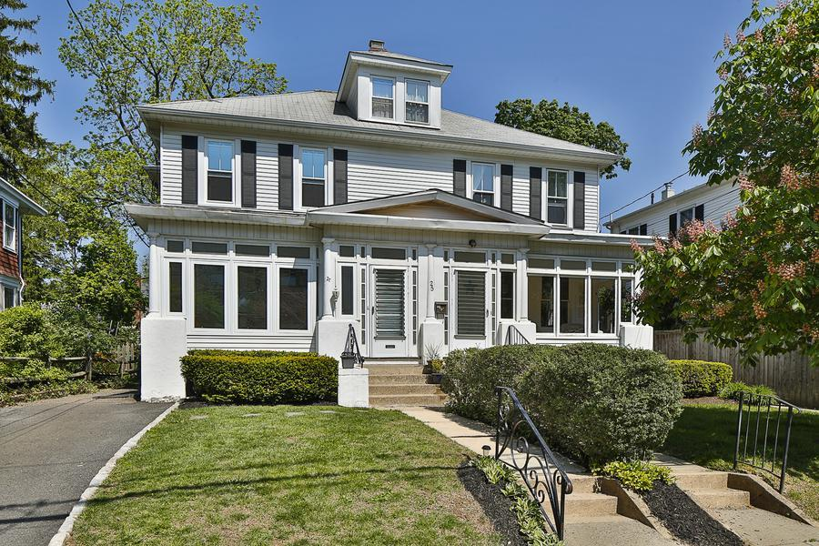 Additional photo for property listing at 27 Linden Lane Princeton, NJ Princeton, New Jersey États-Unis