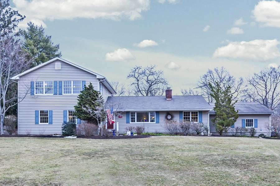 Additional photo for property listing at 15 Cairns Place Belle Mead, NJ (Montgomery Township) Belle Mead, 新泽西州 美国