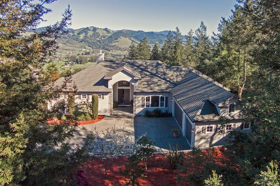 Other for Sale at 3907 Rincon Ridge Drive, Santa Rosa, California Other Countries
