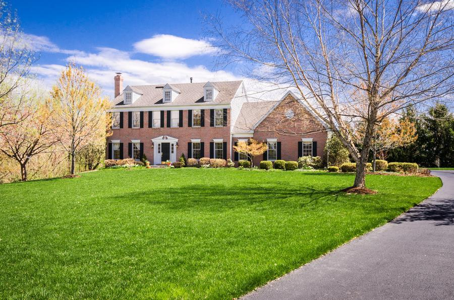 Additional photo for property listing at 16 Conover Court Belle Mead, NJ (Montgomery Township) Belle Mead, New Jersey États-Unis