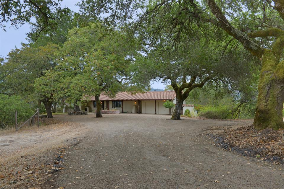 Additional photo for property listing at 2710 Riebli Road, Santa Rosa, California Autres Pays