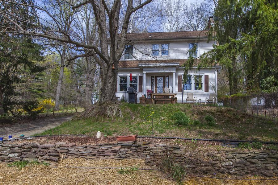 Additional photo for property listing at 1272 River Road Titusville, NJ (Hopewell Township) Titusville, New Jersey États-Unis