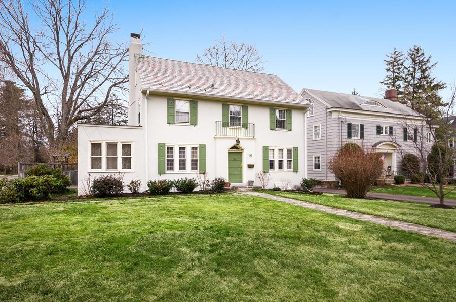 Additional photo for property listing at 36 Princeton Avenue Princeton, NJ Princeton, New Jersey United States