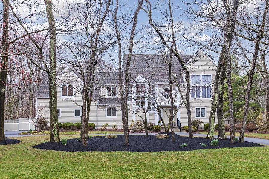 Additional photo for property listing at 6 Andrews Lane Princeton, NJ Princeton, New Jersey United States