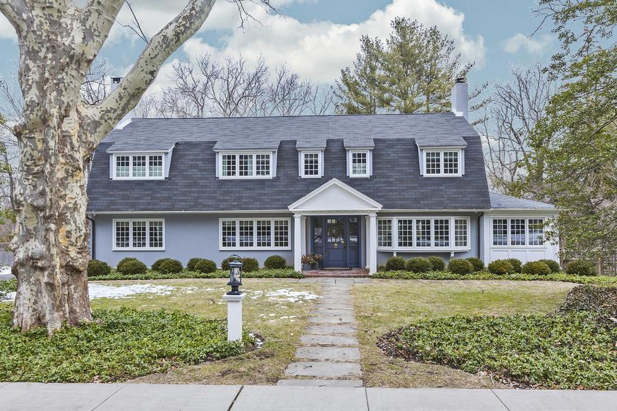 Additional photo for property listing at 57 Cleveland Lane Princeton, NJ Princeton, New Jersey États-Unis
