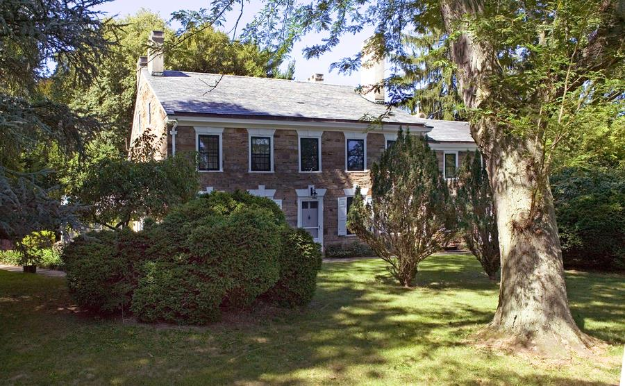 Additional photo for property listing at 1 Carter Road Princeton, NJ (Lawrence Township) Princeton, Nueva Jersey Estados Unidos