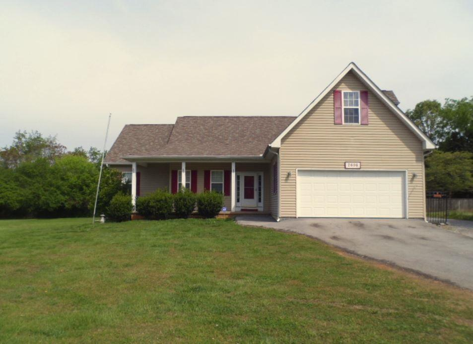 sales property at 2606 Kings Point Rd Knoxville, TN 37931