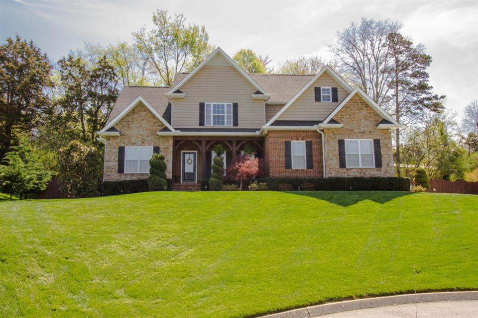sales property at 8004 David Everette Lane Knoxville, TN 37938
