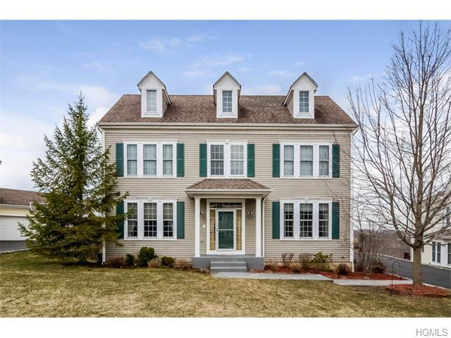 sold property at 29 High Point Circle, Rye Brook, New York 10573