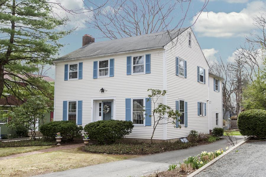 Additional photo for property listing at 412 Hale Street Pennington, NJ 彭宁顿, 新泽西州 美国