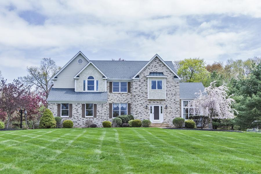 Other for Sale at 41 Fieldstone Road Skillman, NJ (Montgomery Township) Skillman, New Jersey United States