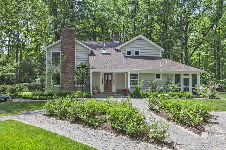 Additional photo for property listing at 348 Mount Lucas Road Princeton, NJ Princeton, New Jersey États-Unis