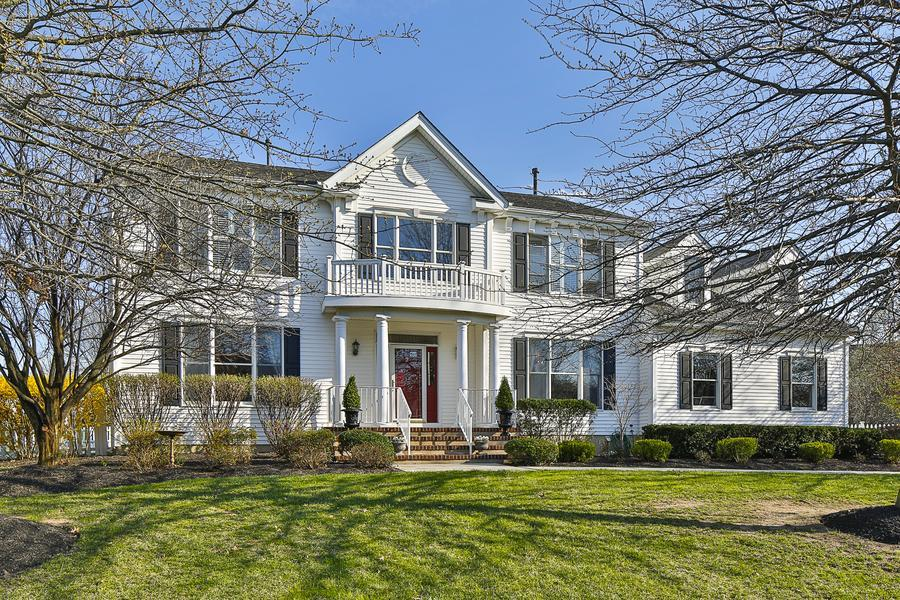 Other for Sale at 2 Bergen Drive Cranbury, NJ Cranbury, New Jersey United States